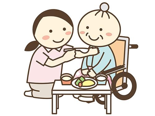 日本メディカル給食協会がフード・ケータリングショーに出展