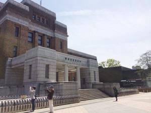 医は仁術・上野国立科学博物館