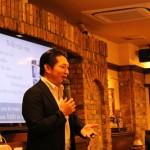 人の心を動かすプレゼンの極意! 医療人のためのプレゼンテーションの達人、神戸大学の杉本真樹先生のお話を聞きました