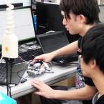 日本の技術力を未来へつなげるプロジェクト。「三機関連携事業 産業創出実践部門 アシスティブテクノロジー領域」浜先生・清田先生にインタビュー