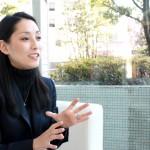 メンタル疾患から生じる悩みや困難をなくしたい―株式会社Leaps Japan代表 片岡 真由美さんインタビュー【前編】