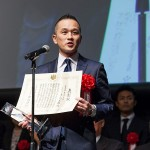 飲んでも安全な歯磨き粉「オーラルピース」を開発した株式会社トライフが、経済産業大臣賞を受賞